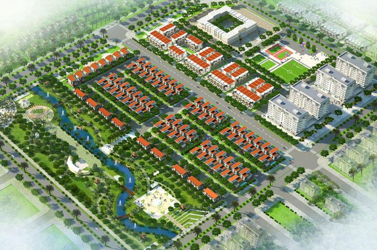 Mở bán dự án Chơn Thành, Bình Phước Giá từ 439 triệu/ nền